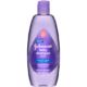 JOHNSON'S® baby shampoo with calming lavender USA  -444ml